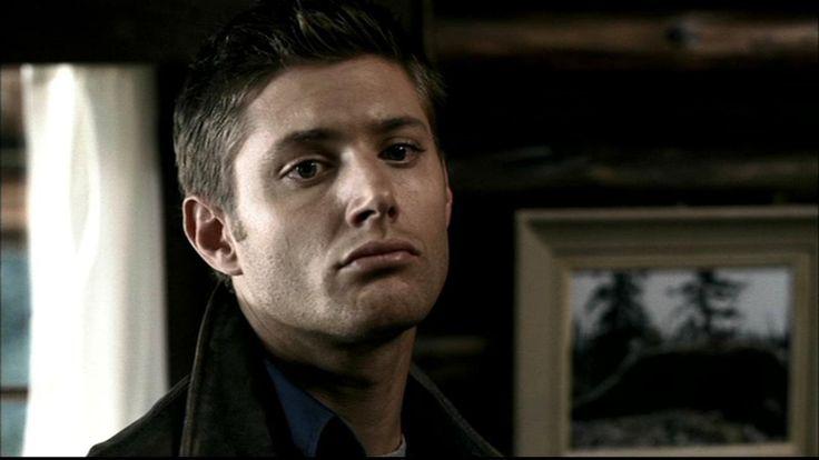 Dean Season 1