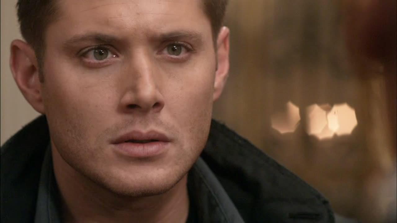 Dean Season 4