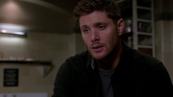 Dean Season 9