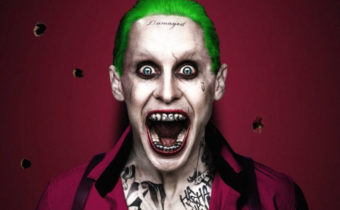 Jared Leto gone too far as JOKER? Yes!