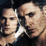 supernatural – Sam and Dean winchester