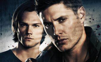 Transformation of Sam & Dean Winchester: TV Series 'Supernatural'