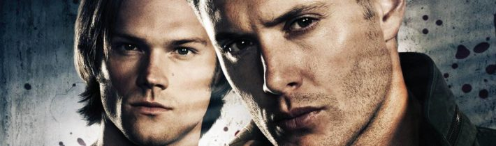 Transformation of Sam & Dean Winchester: TV Series 'Supernatural'