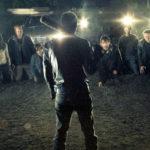 The Walking Dead Season 7- Negan Kills