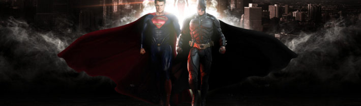 Batman v Superman is now officially the worst movie of 2016