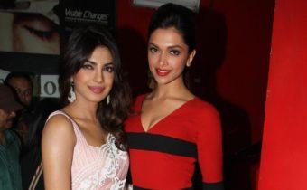 Actresses who made it to Hollywood Like Priyanka and Deepika