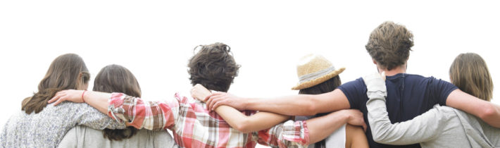 5 Type of Best Friends Everyone Should Have