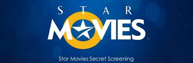 Star Movies Secret Screening showcased 'Hidden Figures' before its release!