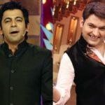 kapil and Sunil Ankit2World