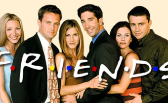 10 Interesting Unknown Facts about TV Show 'FRIENDS' 1994