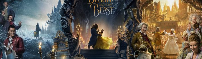 'Beauty and the Beast' Old Wine in a New Bottle. Movie Review (3 Out of 5 Stars)