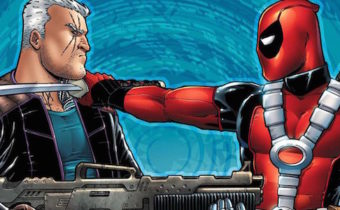 'Deadpool 2' may have Brad Pitt as Cable. Excited?