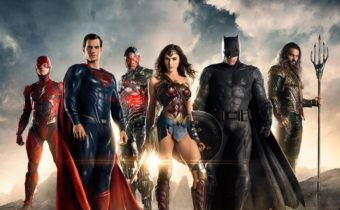 New 'Justice League' Trailer Review. Sorry But It SUCKS Big Time.