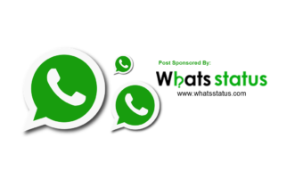 Best WhatsApp Status and why they are important?