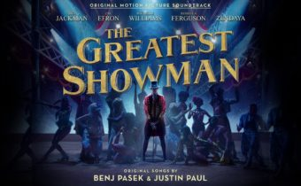 The Greatest Showman Movie Review by A2W