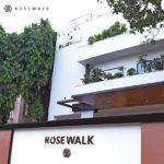 AW2 visits Delhi's Newest Luxury Hospital 'Rosewalk Healthcare'