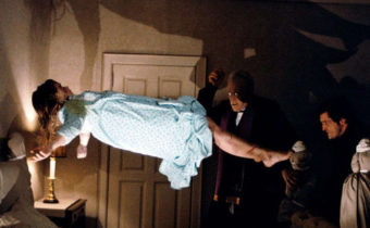 Horror Movies Which Scared the SH#%T out of me – A2W