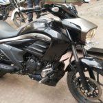 Suzuki Intruder 150cc motorcycle Honest Review by A2W