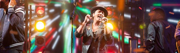 5 Reasons to Love Bruno Mars: Ankit2World