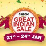 Great Indian Sale – Amazon