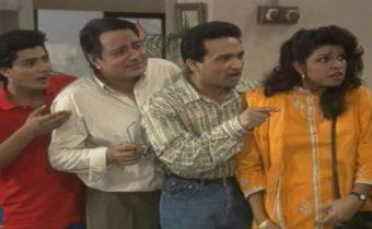 5 Doordarshan TV Series I would love to see again
