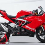 Have you seen the TVS Apache RR310 yet ? Ankit2World