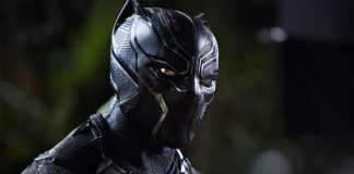 Black Panther Movie Review by Ankit2world
