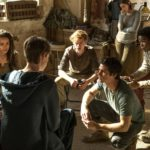 'Maze Runner: The Death Cure' Movie Review by A2W.