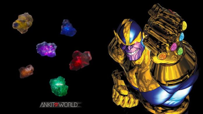 All the 6 Infinity Stones and Where they are right now – By A2W