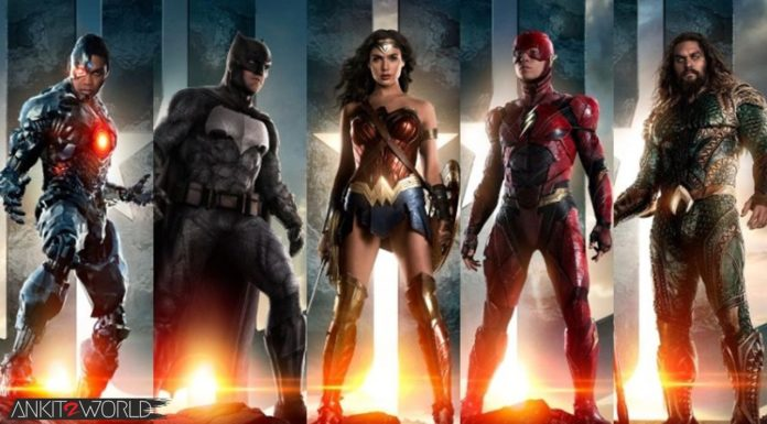 'Justice League' is the Lowest Grossing Movie in the DC Universe – News A2W