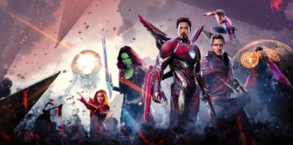 Robert Downey Jr. & Avengers: Infinity War Director's Appeals to all the Fans