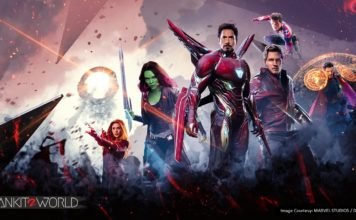 Robert Downey Jr. & Avengers: Infinity War Director's Appeals to all the Fans