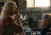 'A Quiet Place' the Movie Which Redefines HORROR.By Ankit2World