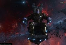 THANOS Has Five Infinity Stones in Avengers: Infinity War. It's Confirmed