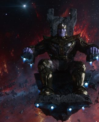 THANOS Has Five Infinity Stones in Avengers: Infinity War. It's Confirmed