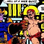 5 Uncredited Characters We Might See in Avengers: Infinity War – A2W