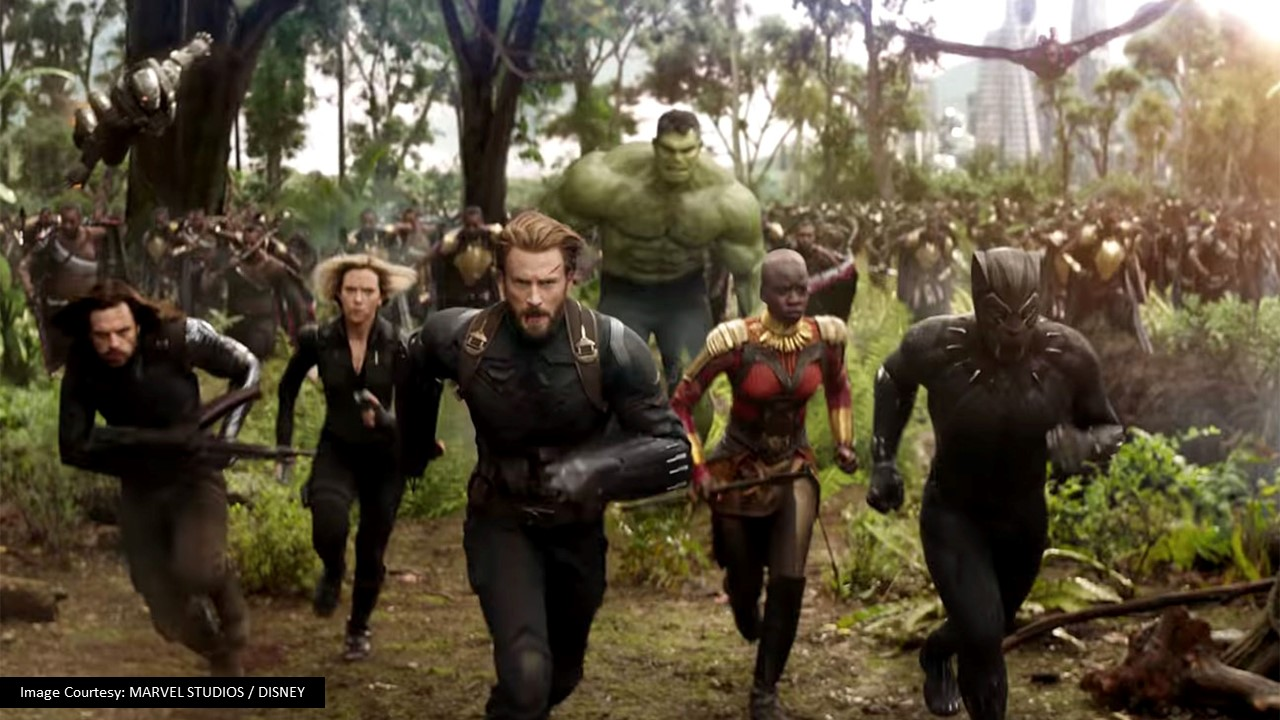 All Hail 'Avengers: Infinity War'. Movie Review Without Spoilers