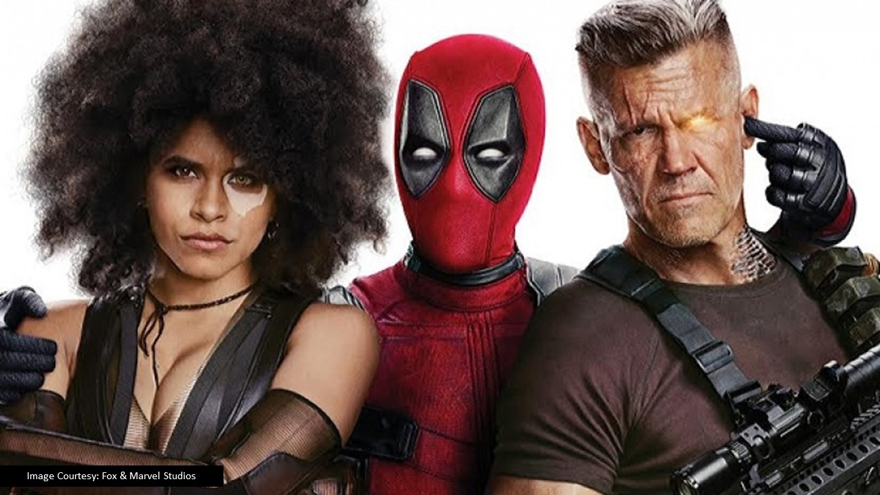 Deadpool 2 is Hell of a Fun Ride – Movie Review & Credit Scene explained by A2W