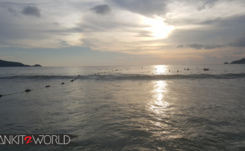 I Experienced the Other Side of the Thailand – Part 1