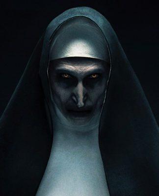 The Nun is here. Beware! - Ankit2World