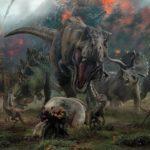 Jurassic World: Fallen Kingdom Movie Review Good but Not So Good – A2W