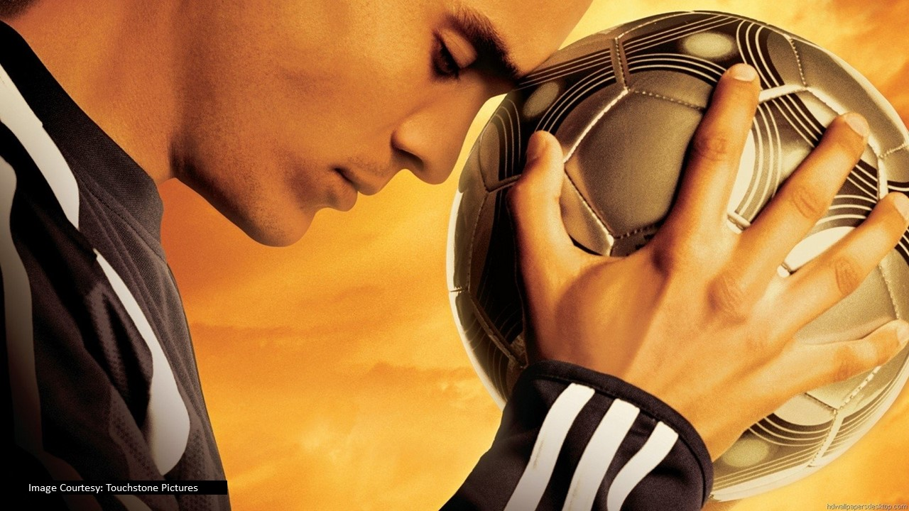 5 Best Soccer Movies to Watch During This FIFA World Cup 2018 Season.
