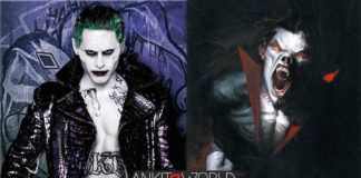 After DC Joker 'Jared Leto' is playing Marvel Badass Villain