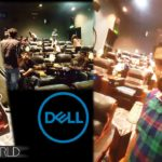 Dell Precision Team Which Made Ant-Man and The Wasp Possible. - Ankit2world