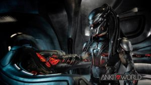 The Predator 2018 the Movie which was not required - A2W