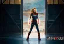 New Trailer Launched. Hope Marvel's 'Captain Marvel' Lives up to the Hype Ankit2World