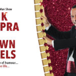 Ankit2World meets Rasik Chopra for his Upcoming Standup Comedy Show 'Crown Jewels'