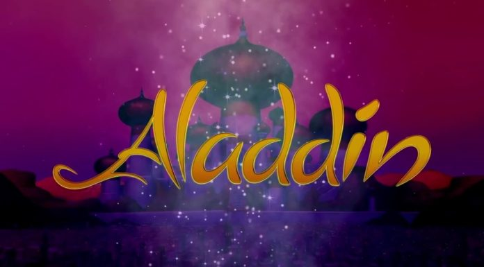 Disney's Aladdin Official Trailer Teaser is Tempting