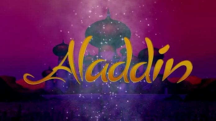 Disney's Aladdin Official Trailer Teaser is Tempting