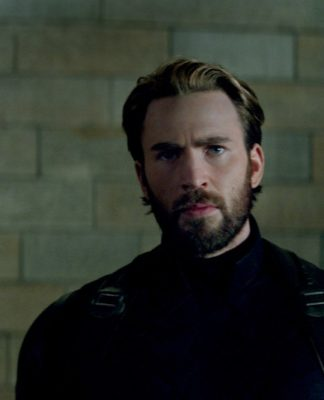 Chris Evans aka Captain America Confirmed His Death in Avengers 4
